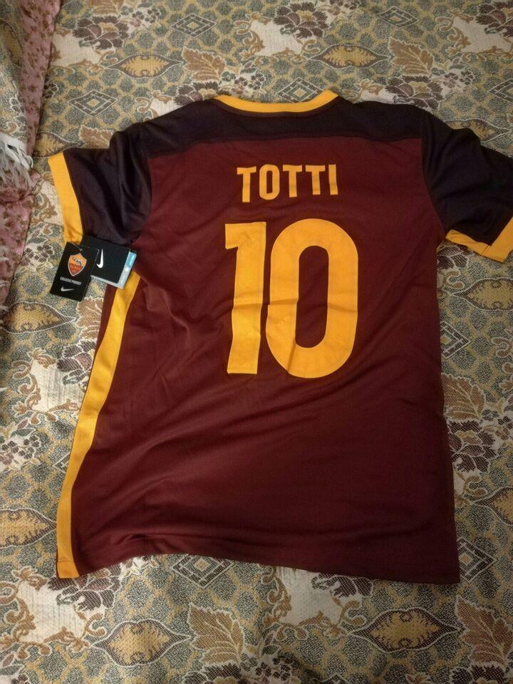 Fodboldtrøje, As Rima Original 2017/2018