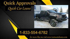2011 Chevrolet Silverado 3500 Lifted Diesel Crew LTZ 4x4Truck