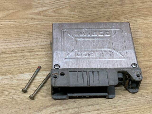 Range Rover P38 4.6 HSE 1995 ABS Controller ECU ANR1250 & Mounting Bolts