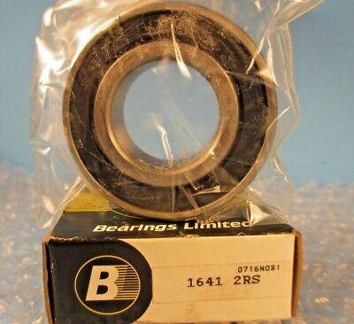 "1620-ZZ 7//16/"" X 1-3//8/"" X 7//16/"" Metal Shielded Bearing SKF Nice 1620 DCTN"