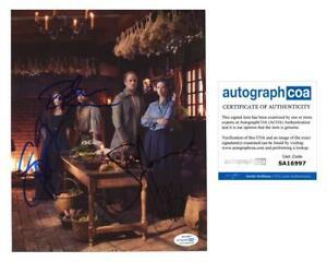 034-Outlander-034-Cast-AUTOGRAPHS-Signed-8x10-Photo-Sam-Heughan-Caitriona-Balfe-2