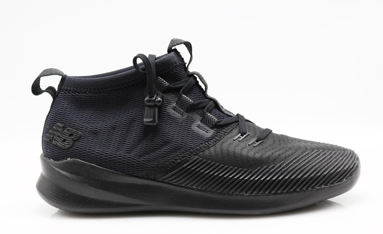 New balance mid high-rise butí Lifestyle cortos zapatos running b9 102 talla 43