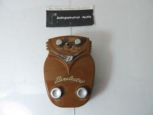 Danelectro DJ20 Rocky Road Rotating Spinning Speaker Leslie Tone Effects Pedal