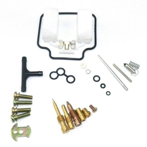 GY6 150cc Carburetor Carb Repair Kit Moped Scooter Taotao Roketa JCL