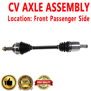 Auto Parts and Vehicles Car & Truck Axle Parts FRONT LEFT CV Joint ...