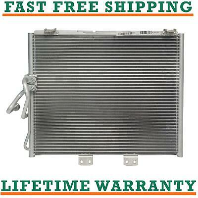 A//C AC Condenser New for Jeep Wrangler 1997-1999 7-4826