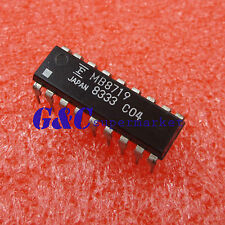 IC FUJITSU/FUJI DIP-18 MB8719 MB8719M good quality