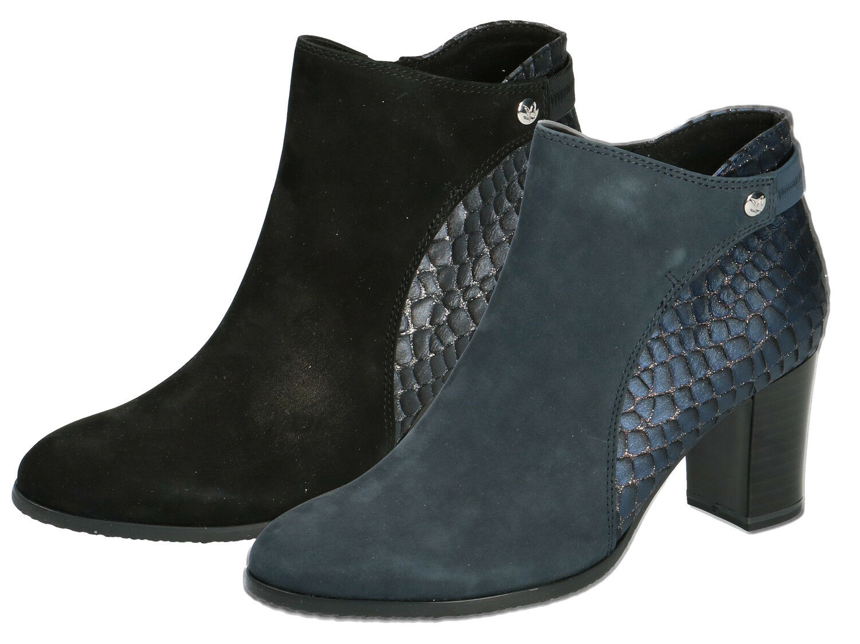 Caprice 9-25324-21 zapatos botas señora botines botines botines botines 166278