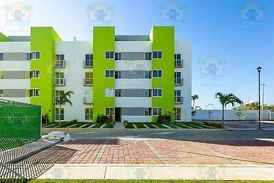 Departamento en Venta en Acapulco, Guerrero, zona Diamante, Roof Garden, ¡y Club de Playa!