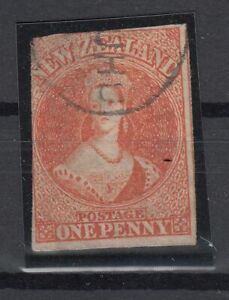F3147-NEW-ZEALAND-VICTORIA-SG-8-USED-CERTIFICATE-CV-990