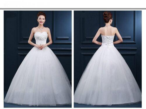 Vestito da sposa abito da sposa vestito per sposa BABYCAT Collection senza trascino bc531