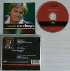 CD ALBUM LES PLUS BELLES CHANSONS DE CLAUDE FRANCOIS 15 TITRES BEST OF 1999