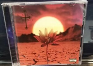 Dark Lotus - The Mud, Water, Air, and Blood CD insane clown posse twiztid blaze