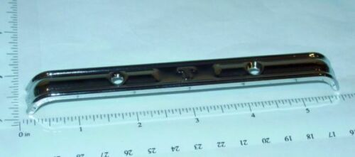 Tonka 1961 Chrome Bumper Replacement Toy Part TKP-015