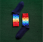 Men-Women-Cotton-Stance-Socks-Combed-Colorful-Socks-Casual-Dress-Socks miniature 20