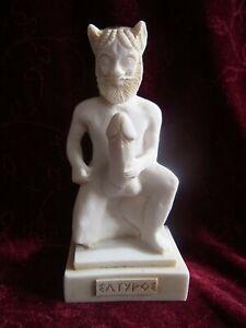Alabaster-Patina-Satyr-griechische-Mythologie-Gotter-Griechenland-A02-03