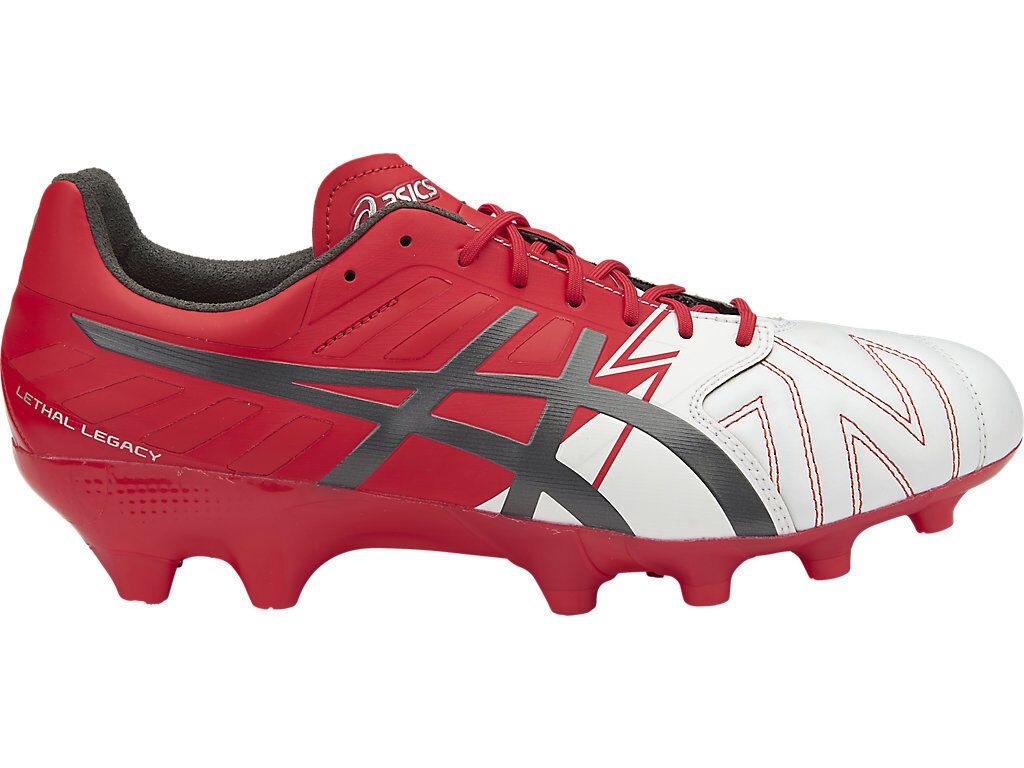Genuine Asics Lethal Legacy IT Mens Football Boots (0197)