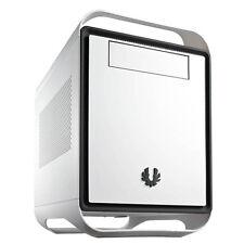 BITFENIX PRODIGY ARCTIC WHITE MINI ITX USB 3.0 PEFORMANCE PC CUBE CASE