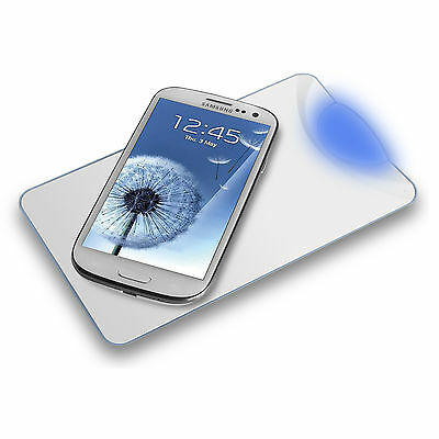 Samsung Galaxy S3 Qi Wireless Charging Pad and Phone Cover Kit