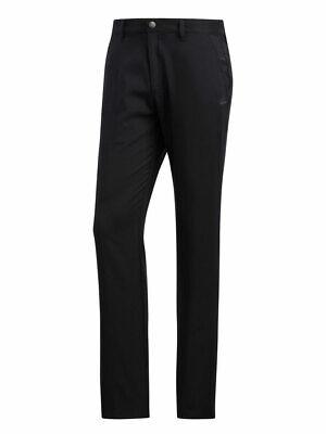 Adidas Advantage Pant - Black - Mens