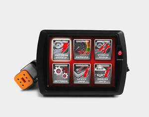 dynojet power vision flash ecu tuner maps pv 1b black. Black Bedroom Furniture Sets. Home Design Ideas