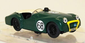Vitesse-Models-1-43-Scale-Model-Car-Triumph-TR3A-1958-61-Green