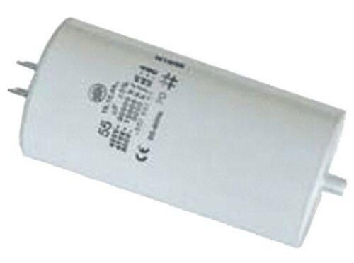 Condensador trabajo permanente Lavadora STANDART  24  MF  450V