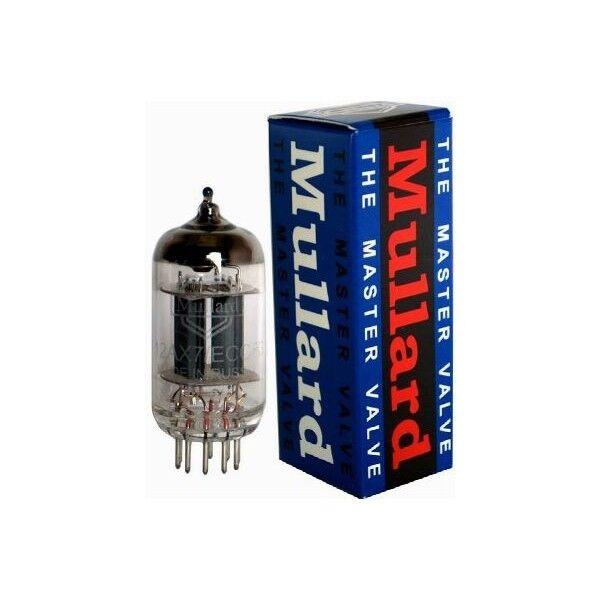 Mullard 12AX7 - ECC83 Reissue Vacuum Tube Amp - Valve Vacuum
