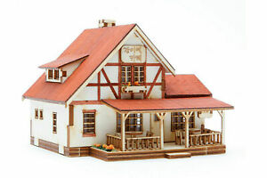 YoungModeler-A-Cafe-at-a-Whistle-Stop-Desktop-Wooden-Model-Kit