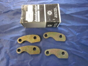 NOS-Ski-Doo-8604132-Drive-Clutch-Arm-set-of-Four-C6LH-Blizzard-TNT-Olympic