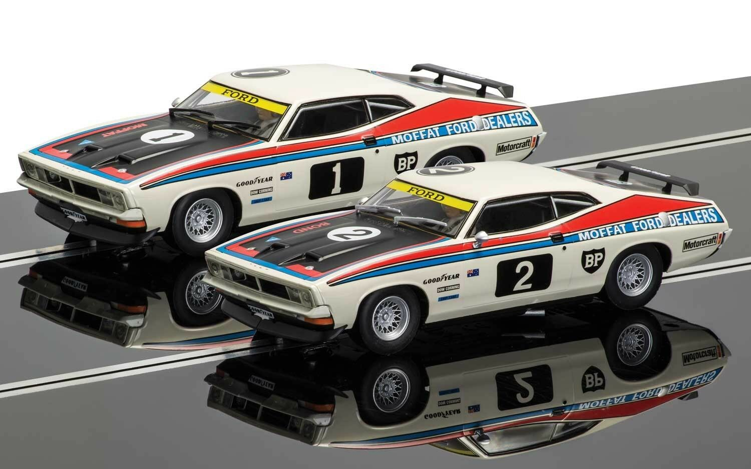 Scalextric Touring Car Legends Ford XB Falcon C3587A