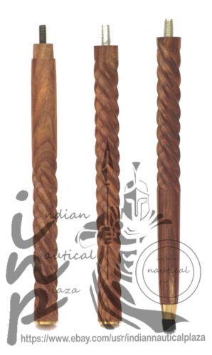 Details about  /Designer Brass Skull Head Vintage Cane Maritime Style Walking Stick Cane
