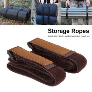 2X-Durable-Travel-Luggage-Strap-Suitcase-Baggage-Belt-Tie-Outdoor-Camping-Hiking
