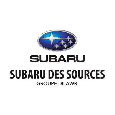 Subaru des Sources