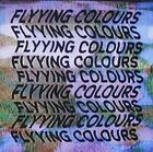 Flyying Colours [EP] by Flyying Colours (CD, Nov-2013)