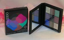 Shiseido Eye Color Bar Create Your Own Cocktail E 9g Net Wt. 0.31oz