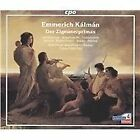 Kálmán: Der Zigeunerprimas (2005)