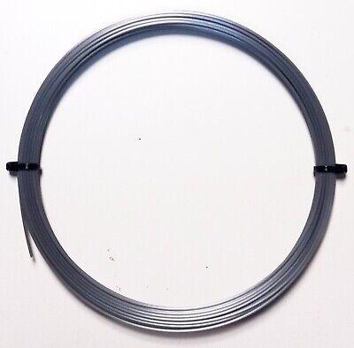 (1,33 €/m) Luxilon Alu Power Soft 12 M Corde Tennis-