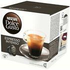 Nescafé Dolce Gusto 16 Cápsulas Espresso Intenso