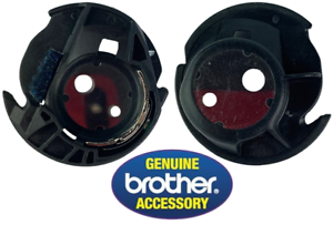 Brother Bobbin Case XE5342101 Luminaire Dream Machine Baby Lock Destiny Solaris