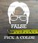 Dwight-Schrute-Sticker-Decal-3-5-034-False-The-Office-Beets-Bears-Battlestar-XO thumbnail 1