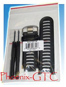 Garmin 010-11251-06 Replacement Band Forerunner 910Xt Black