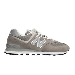 SCARPE UOMO SNEAKERS NEW BALANCE ML574EGG