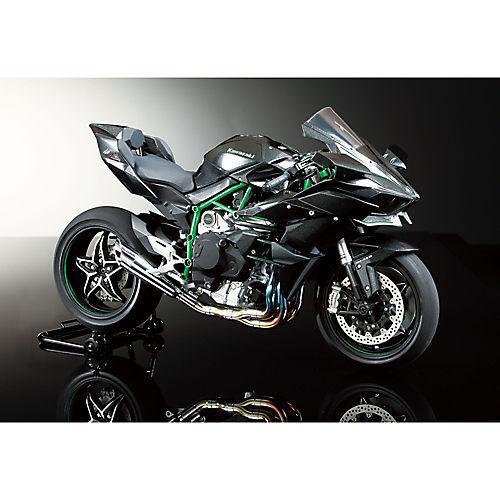 Kawasaki H2R For Sale >> Tamiya America Inc 1 12 Kawasaki Ninja H2r Tam14131