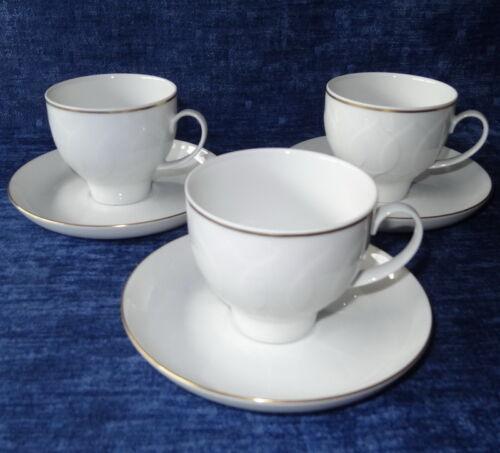 "Kaffeetasse exzellente Erhaltung ROSENTHAL /""LOTUS GOLDRAND/""/_/_/_2 tlg"