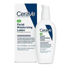 CeraVe Facial Moisturizing Lotion PM (3 oz)
