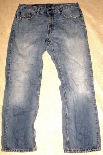 Jeans Taille Series 55200009339 X Co Bleu 559 Levis 30 33 Strauss pI1qPS