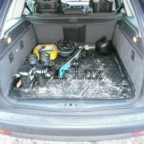 Bandeja Funda Cubre maletero EXTREM para MERCEDES clase C W204 desde 2007
