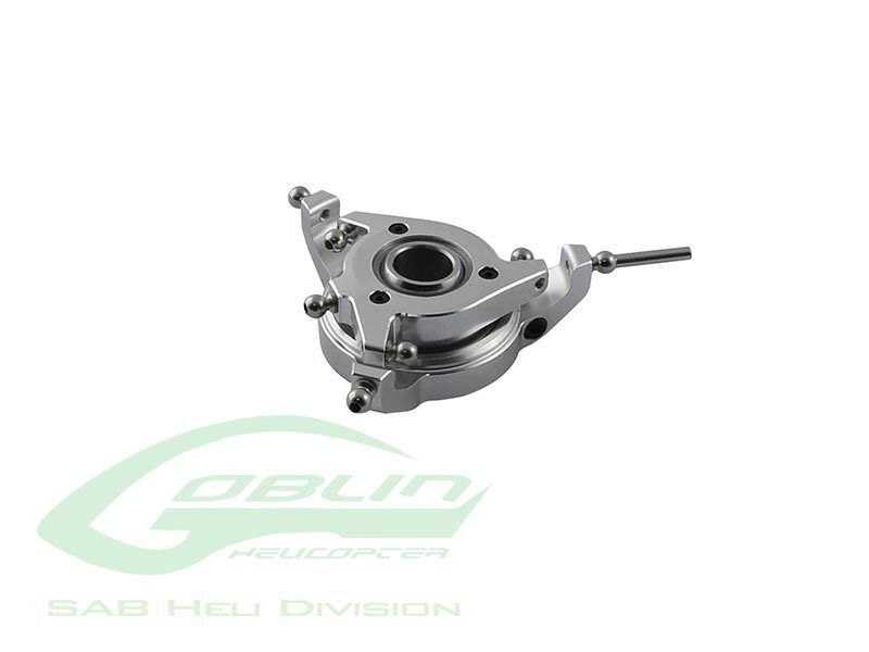 SAB SwashPlate For HPS3 - Goblin Urukay/630/700/770/Competition/Speed
