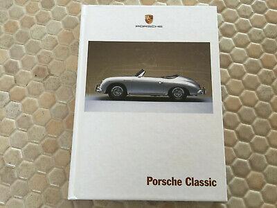 """1969 /""""Porsche Facts/"""" 911 Sales Brochure  28 Pages! Mint Original"""